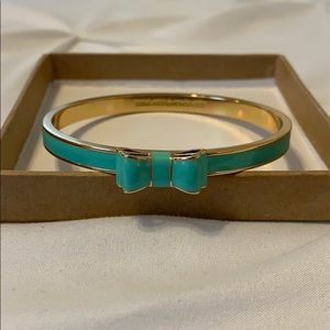 Kate Spade  Enamel Bracelet